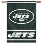 NEW YORK JETS FLAGS BANNERS