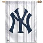 NEW YORK YANKEES FLAGS BANNERS